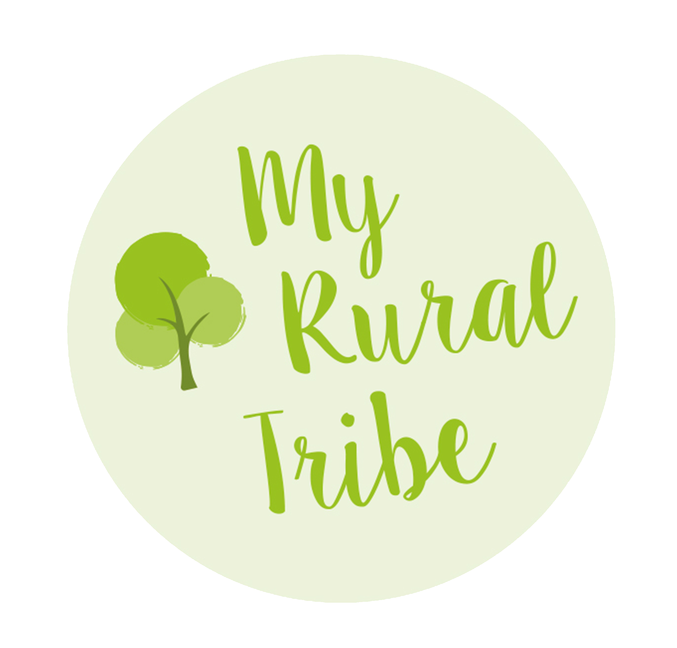 My Rural Tribe logo